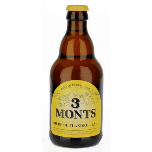 Trois Monts 330ml