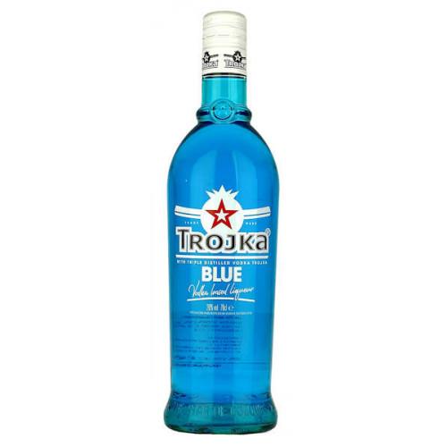 Trojka Blue