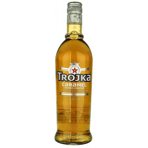 Trojka Caramel