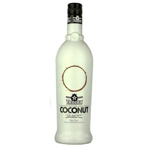 Trojka Coconut