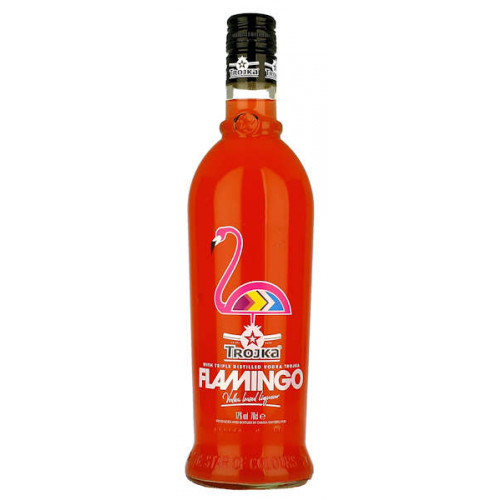 Trojka Flamingo