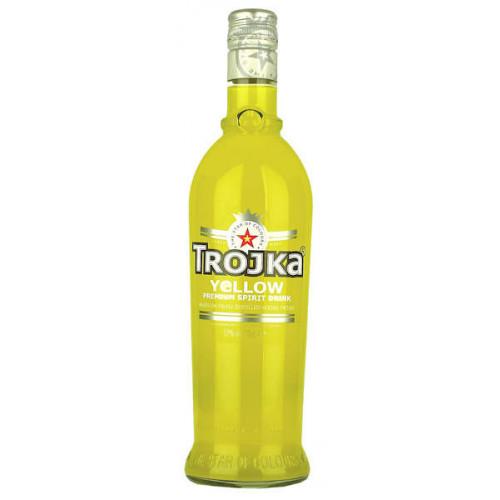 Trojka Yellow