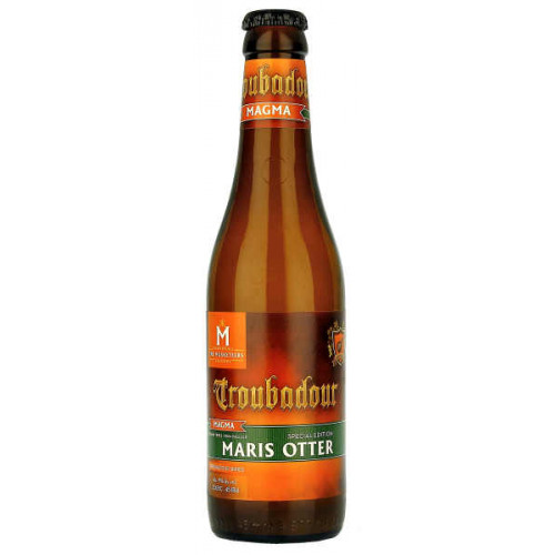 Troubadour Magma Special Edition 2016 Maris Otter