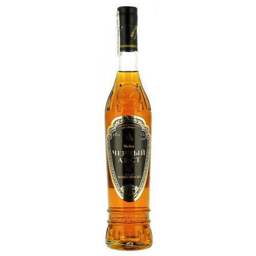 Tsherny Aist Brandy 40%