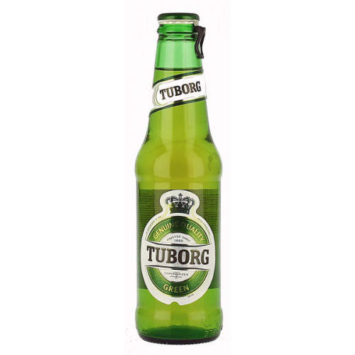 Tuborg Green Label