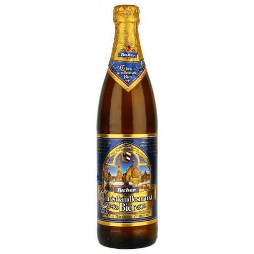 Tucher Christkindlesmarkt Bier