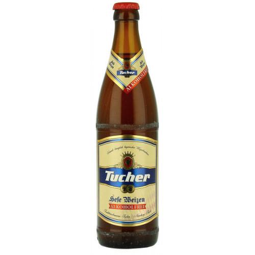 Tucher Hefeweissen Alcoholfrei