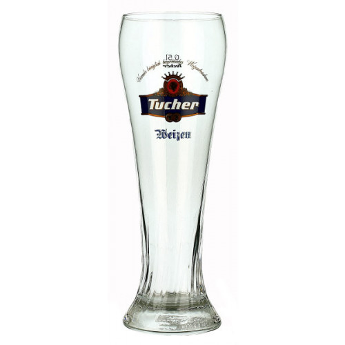 Tucher Weizen Glass 0.5L