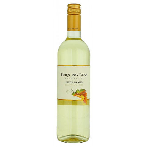 Turning Leaf Pinot Grigio