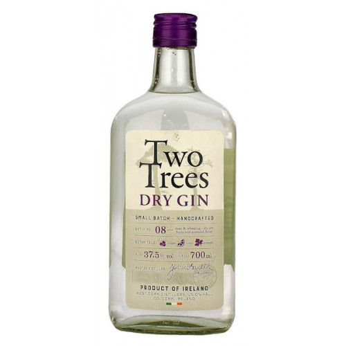 Two Trees Dry Gin