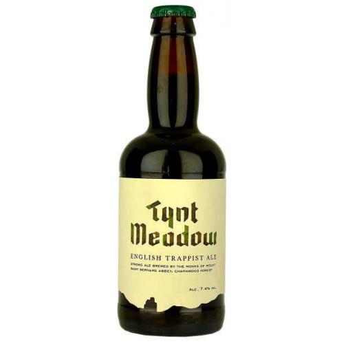 Mount St. Bernard Abbey Tynt Meadow English Trappist Ale