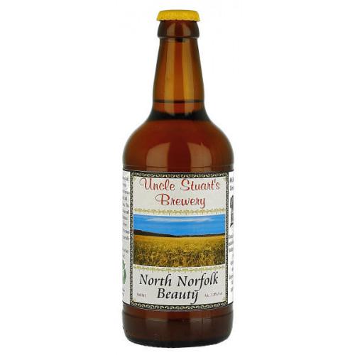 Uncle Stuarts North Norfolk Beauty