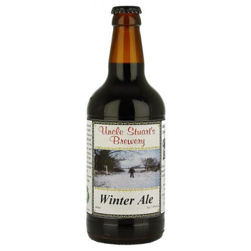 Uncle Stuarts Winter Ale