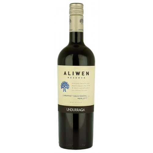Aliwen Reserva Cabernet Sauvignon Merlot