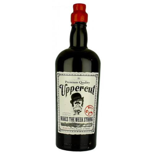 Uppercut Dry Gin