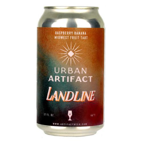 Urban Artifact Landline