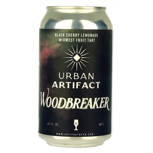 Urban Artifact Woodbreaker