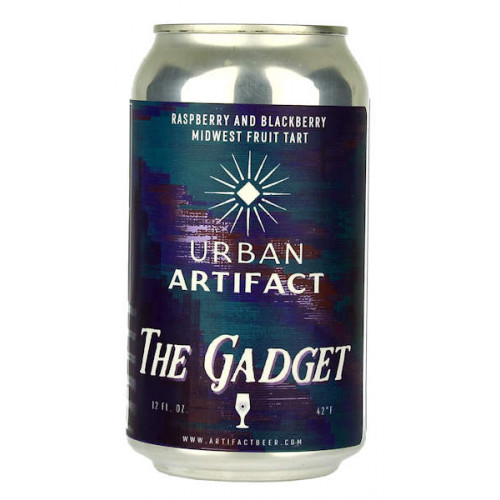 Urban Artifact The Gadget