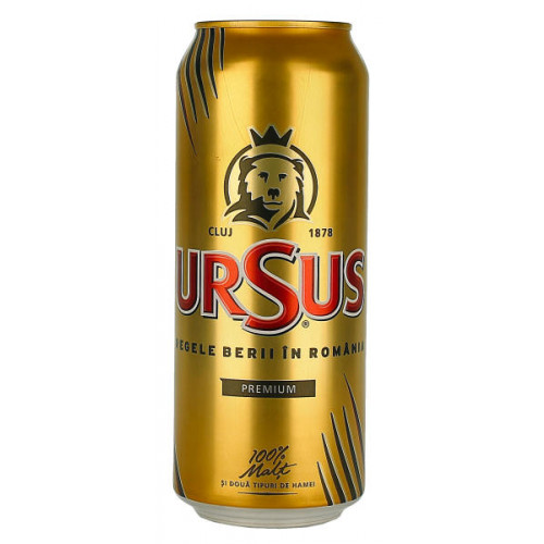 Ursus Premium Can