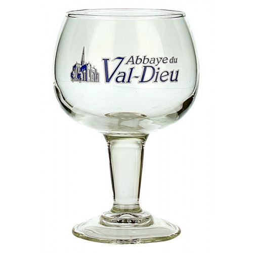 Val Dieu Chalice Glass (small)