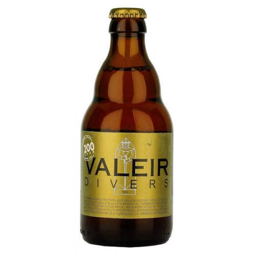 Contreras Valeir Divers (B/B Date 13/01/19)