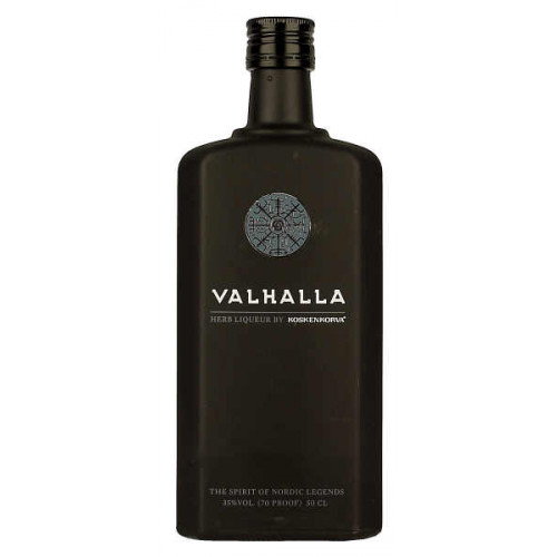 Valhalla Herb Liqueur