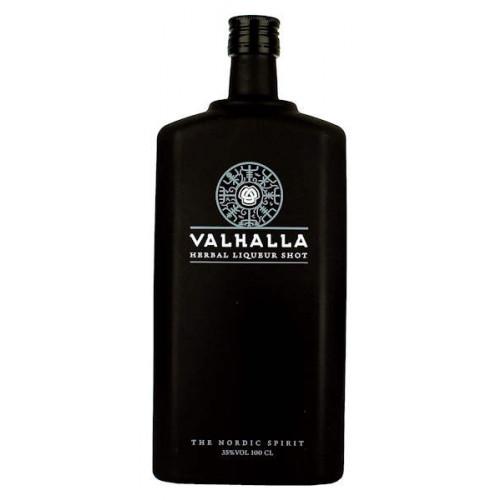 Valhalla Herb Liqueur 1 Litre