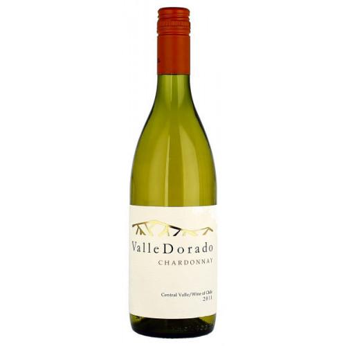 Echeverria Valle Dorado Chardonnay