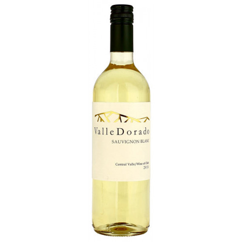 Echeverria Valle Dorado Sauvignon Blanc