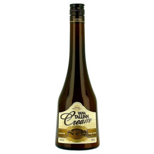 Vana Tallinn Cream