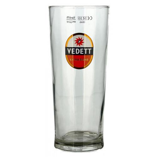 Vedett Glass (Pint)