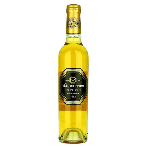 Vergelegen Semillon Straw Wine 375ml