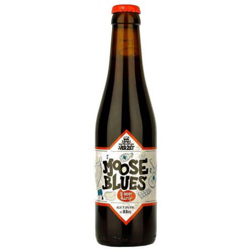 Verzet Moose Blues