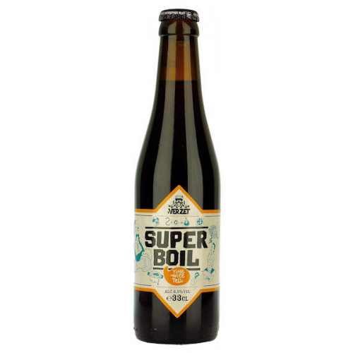 Verzet Super Boil
