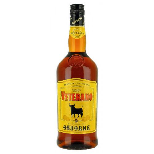 Veterano Solera Brandy