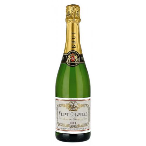 Veuve Chapelle Sparkling Wine