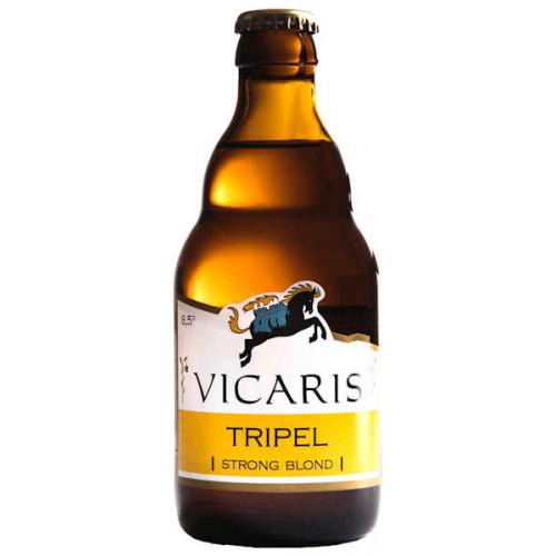 Vicaris Tripel