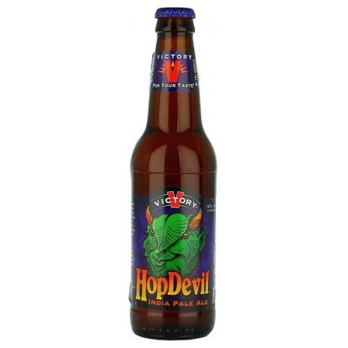 Victory Hop Devil IPA