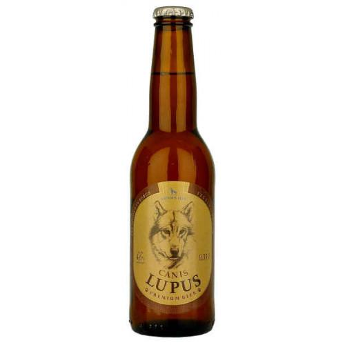 Vilniaus Alus Canis Lupus