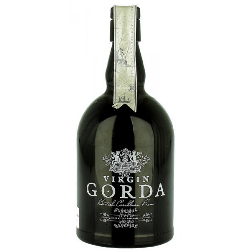 Virgin Gorda Rum