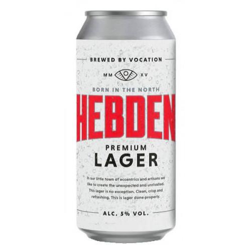 Vocation Hebden Premium Lager