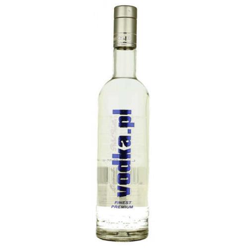 Vodka PL Premium