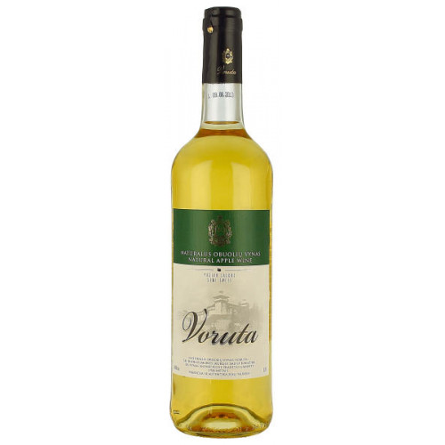 Voruta Apple Wine