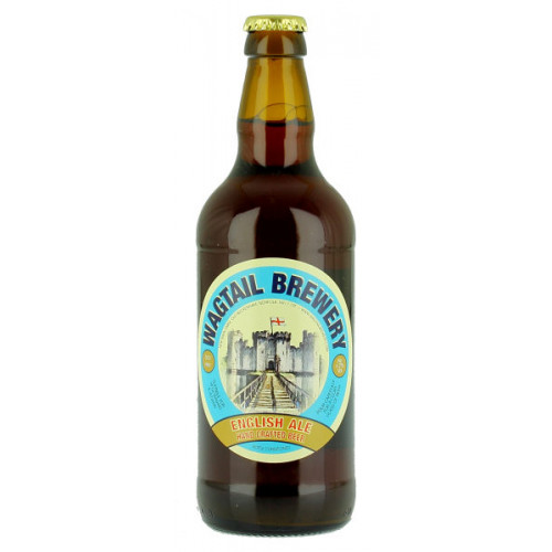 Wagtail English Ale