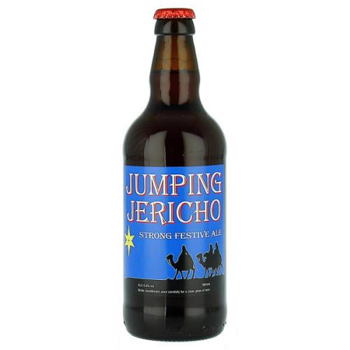 Wagtail Jumping Jericho