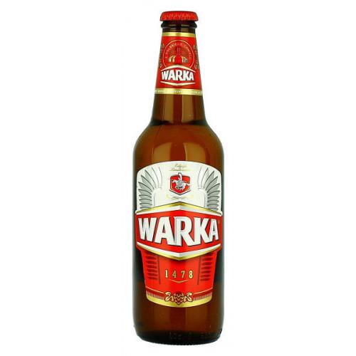 Warka (B/B Date 03/01/19)