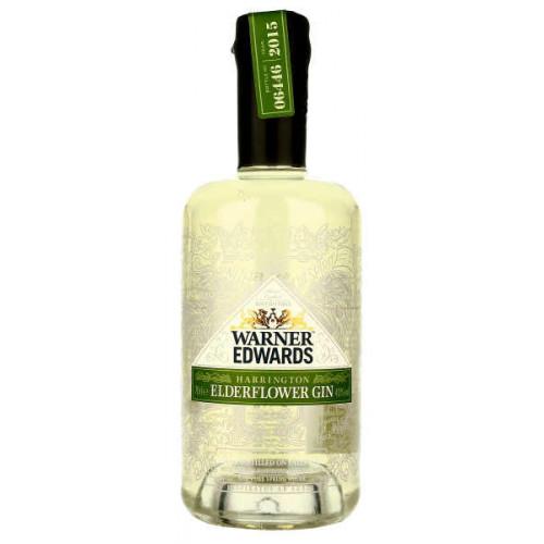 Warner Edwards Elderflower Gin