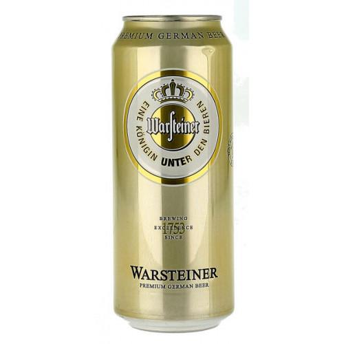 Warsteiner Pils (Can)