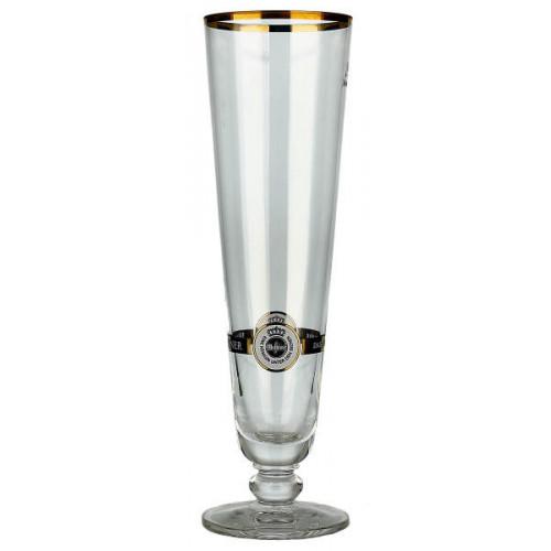 Warsteiner Pokal Glass 0.4L
