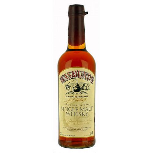 Wasmunds Single Malt Whisky